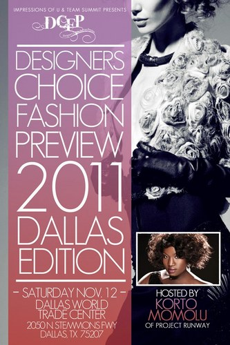 Fashion Event Contest Designers Choice Fashion Preview Show Us Your Style Win Pop Goes The City