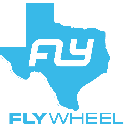 Welcome to Texas, Flywheel!