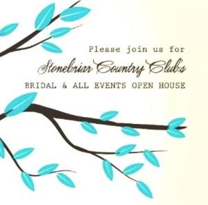 Stonebriar Country Club Event