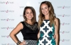 interviews: sarah boyd, creator of simply stylist & catt sadler, E! News Weekend co-anchor