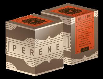 Rubedo - a sensual, spicy scent - $50 image via perenellebeauty.com