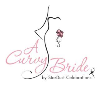 A Curvy Bride Logo