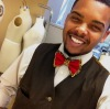 interview: lamarcus holloway, designer of NeQ bow ties