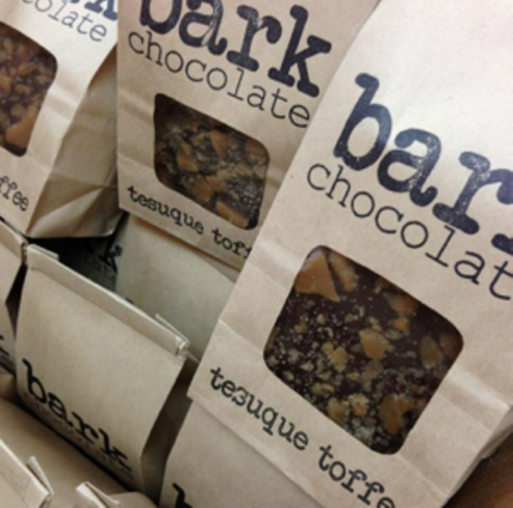 Bark Chocolate