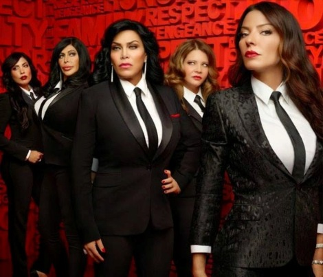 MobWives