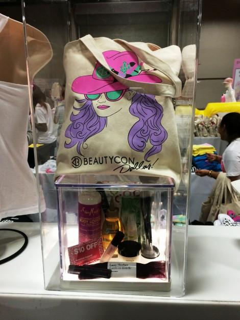 BeautyCon Bag