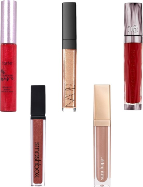Popping Glosses for Summer