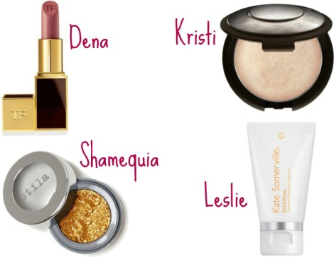 Fall Beauty Must Haves 4