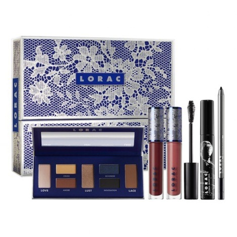 LORAC Holiday Collection 2015