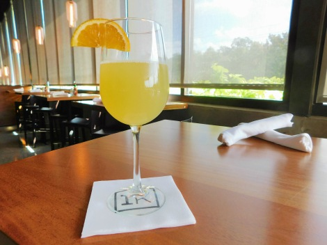 Classic Mimosa, IVY Kitchen